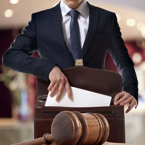 شماره تلفن وکیل در مشهد