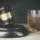 وکیل مشروبات الکلی