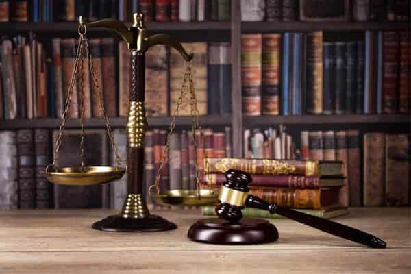 دفتر حقوقی در مشهد