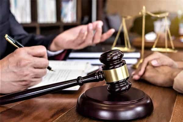 وکیل جرایم نظامی در مشهد