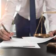 وکیل حقوقی درمشهد