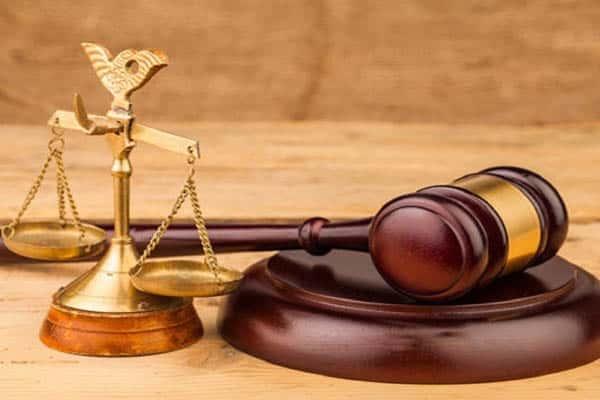 وکیل نزاع دسته جمعی درمشهد